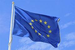 Прапор Європи