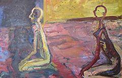 Современная литовская живопись