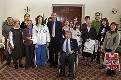 Победители викторины по Паралимпийским играм